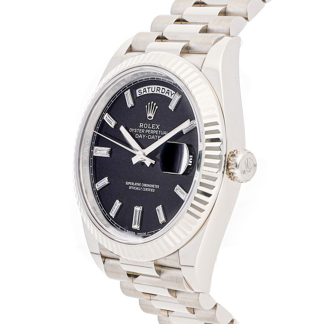 Rolex Day-Date 40 228239