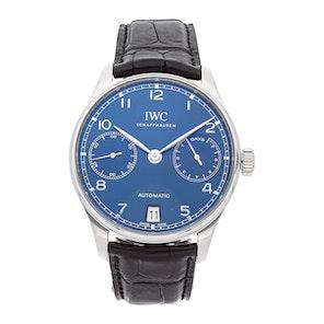 IWC Portugieser 7 Day IW5007-10