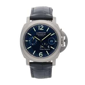 Panerai Luminor Power Reserve PAM 93