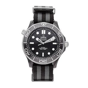 Omega Seamaster Diver 300m 210.92.44.20.01.002