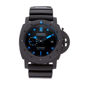 Panerai Luminor Submersible Carbotech PAM 1616
