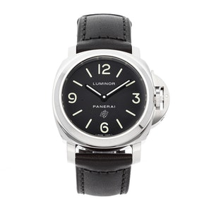 Panerai Luminor Base Logo PAM 1000