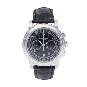 Patek Philippe Complications Chronograph 5070P-001