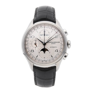 Baume & Mercier Clifton Chronograph M0A10278