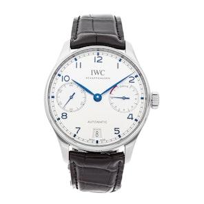 IWC Portugieser 7 Day IW5007-05