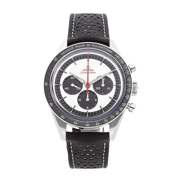 Omega Speedmaster Moonwatch Chronograph CK 2998 Limited Edition 311.32.40.30.02.001