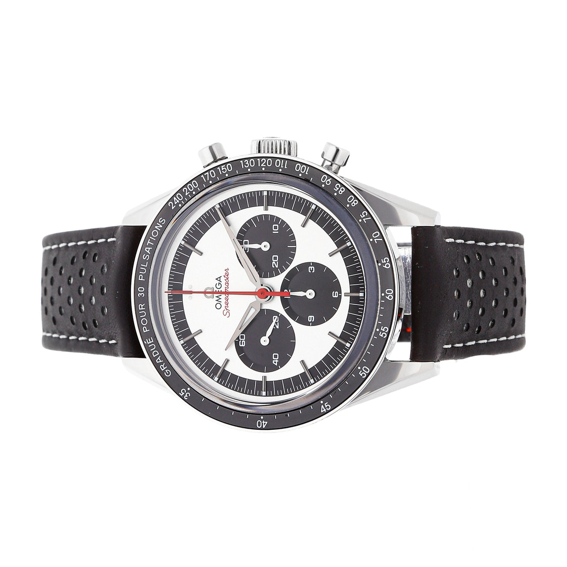Omega Speedmaster Moonwatch Chronograph CK 2998 Limited Edition 311.32.40.30.02.001