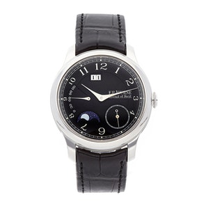 F.P. Journe Octa Automatique Lune Black Label OC LUNE BLK LAB