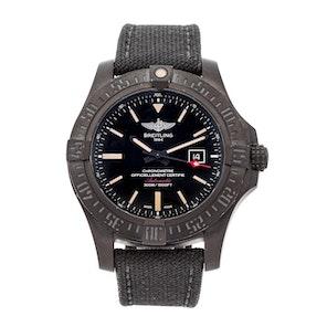 Breitling Avenger Blackbird V1731010/BD12