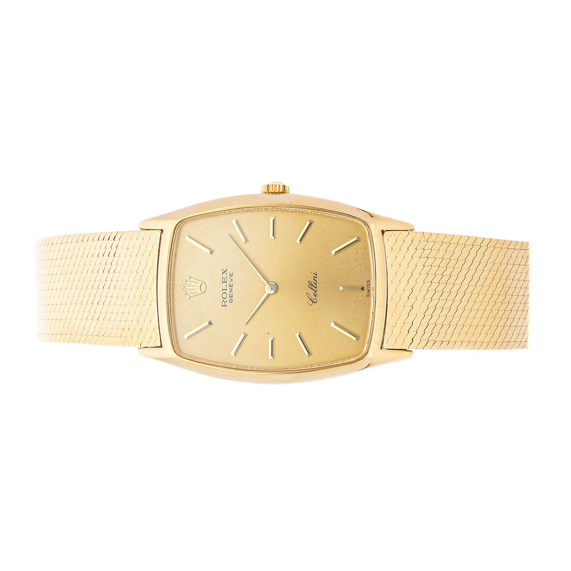 Rolex Cellini 3807