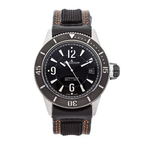 Jaeger-LeCoultre Master Compressor Navy Seals Limited Edition Q2018770