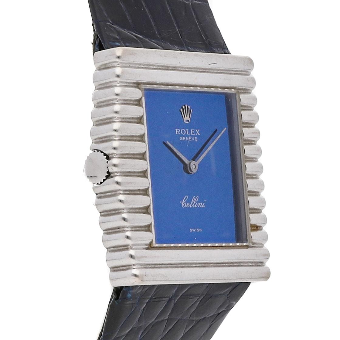 Rolex Cellini King Midas 4015