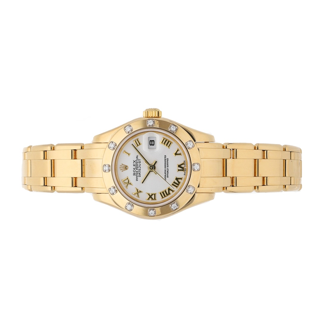 Rolex Datejust 80318