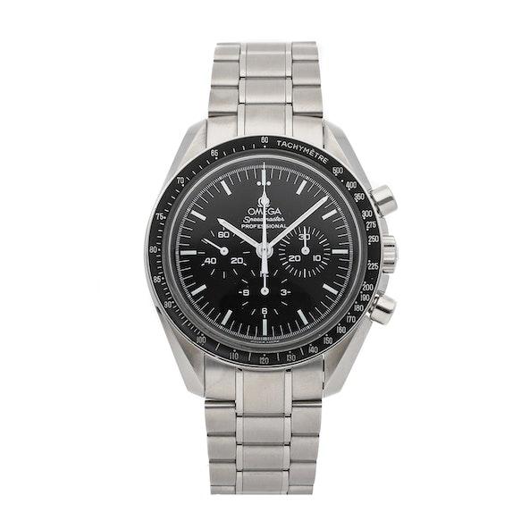 Omega Vintage Speedmaster Moon Watch Chronograph 3570.50.00
