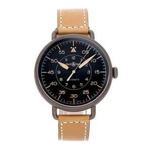 Bell & Ross Vintage Heritage BRWW192-HER/SCA