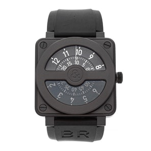 Bell & Ross BR01 Compass Limited Edition BR0192-COMPASS