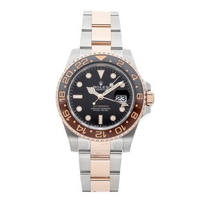"Rolex GMT-Master II ""Rootbeer"" 126711CHNR"