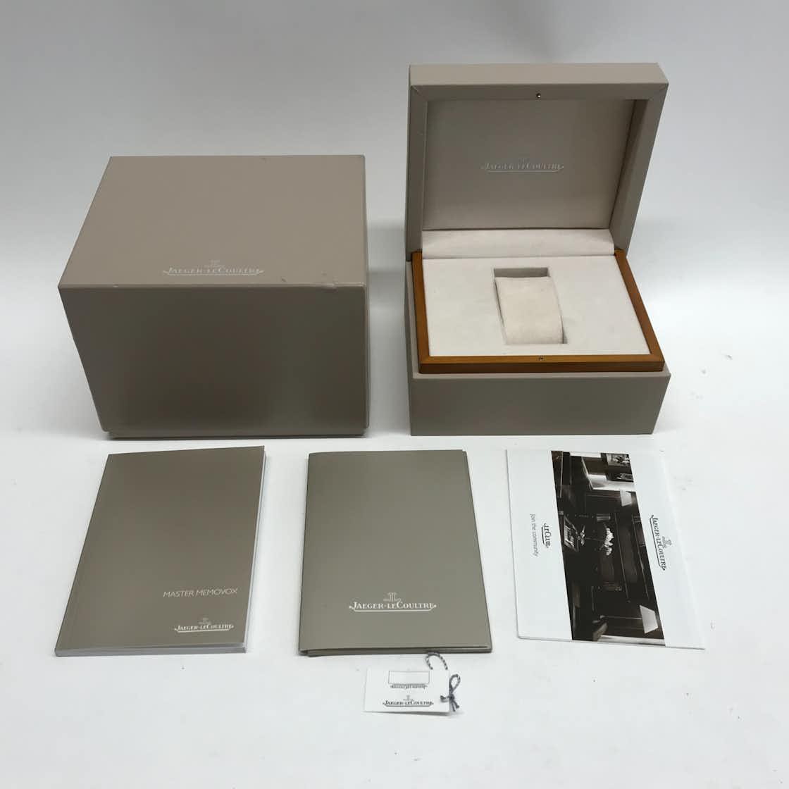 Jaeger-LeCoultre Master Memovox Q1418430