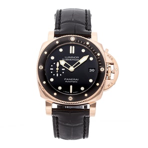 Panerai Luminor 1950 Submersible 3-Days PAM 684