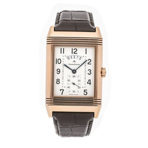 Jaeger-LeCoultre Grande Reverso Duodate Limited Edition Q3742420