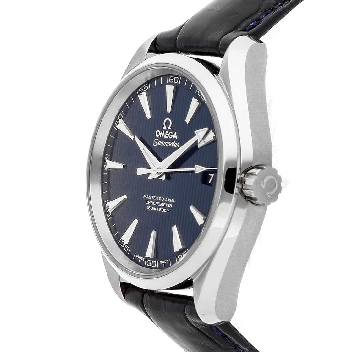Omega Seamaster Aqua Terra 150m 231.13.42.21.03.001