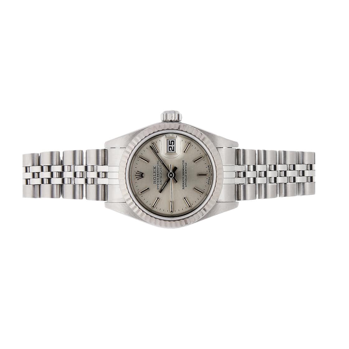 Rolex Datejust 79174