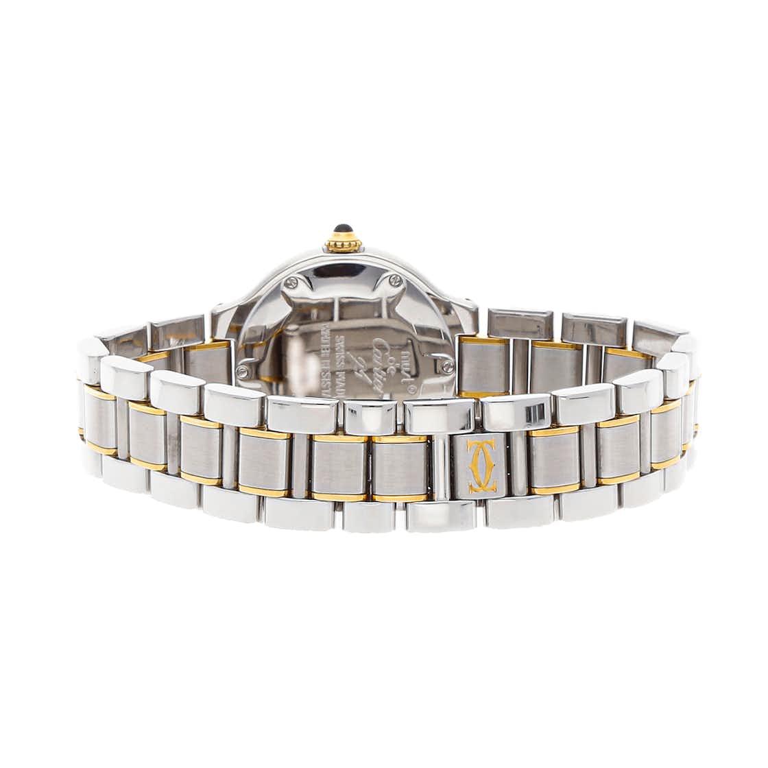 Cartier Must de Cartier 21 W10073R6