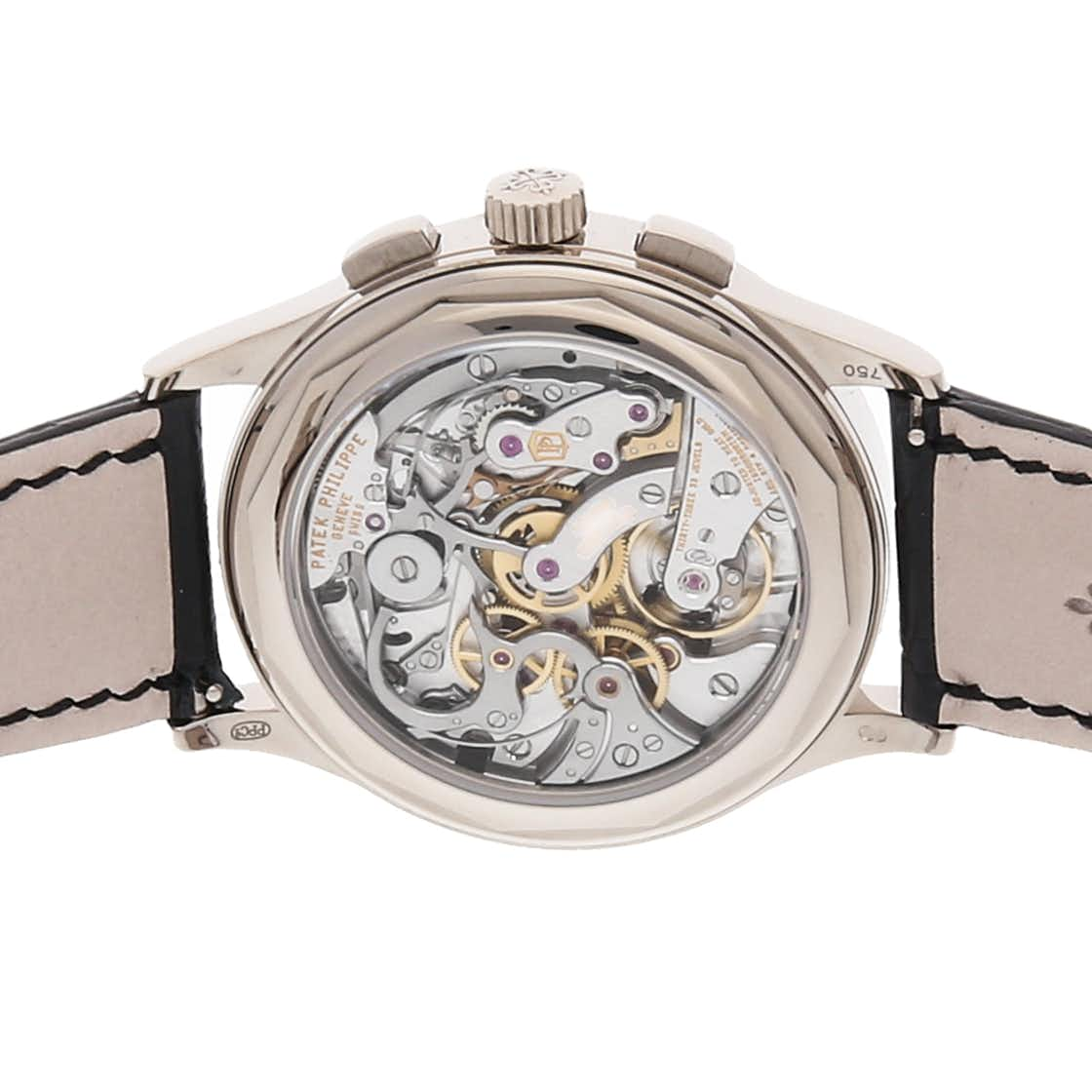 "Patek Philippe Complications Chronograph ""Tiffany & Co."" 5170G-010"