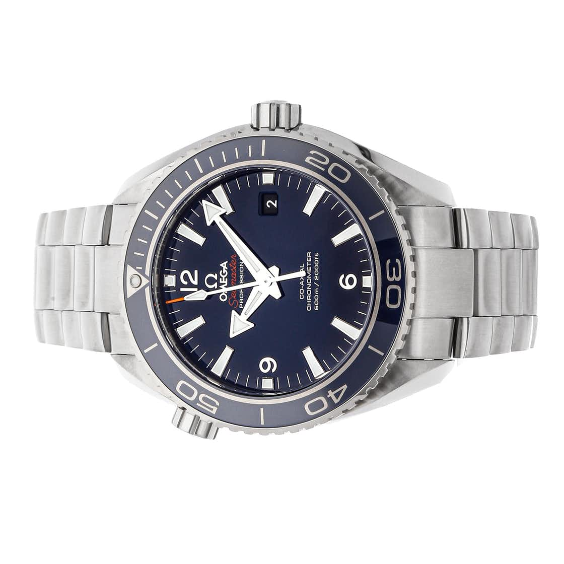 Omega Seamaster Planet Ocean 600m Co-Axial 232.90.46.21.03.001