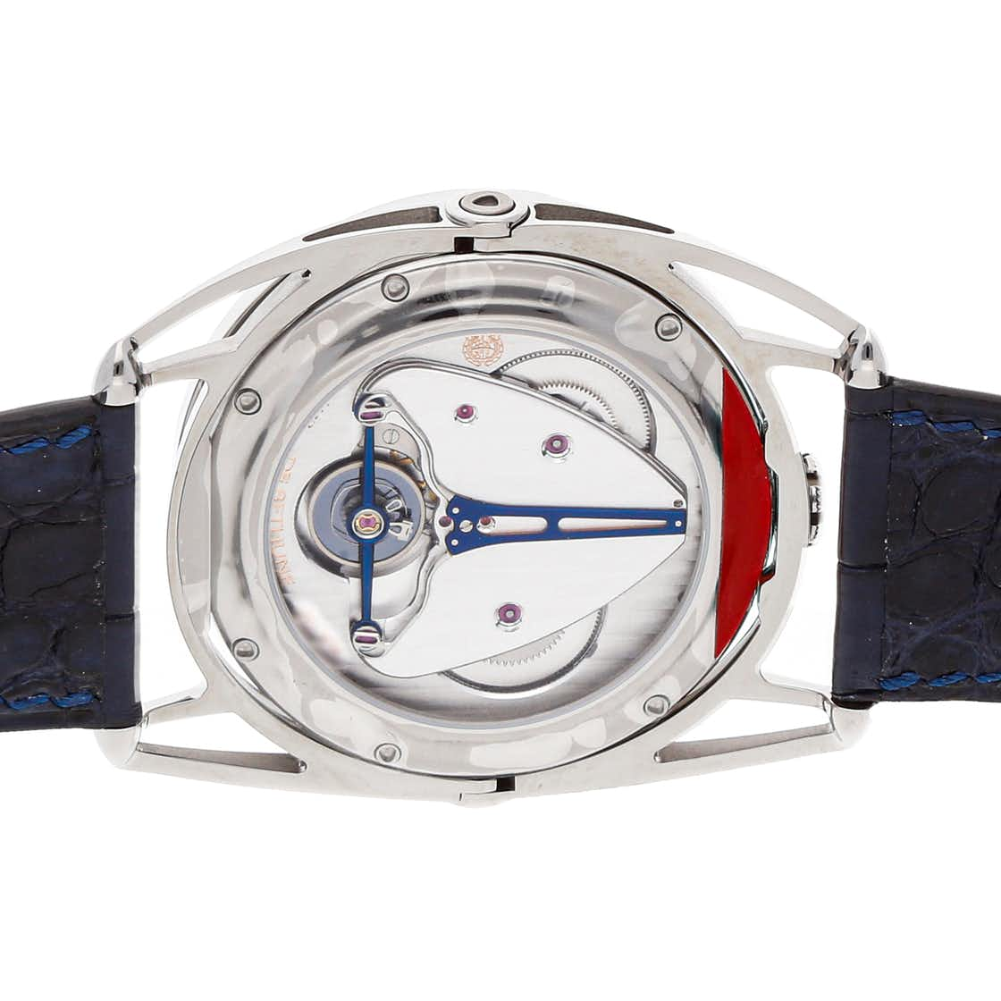 De Bethune DB28 Digitale DB28DN
