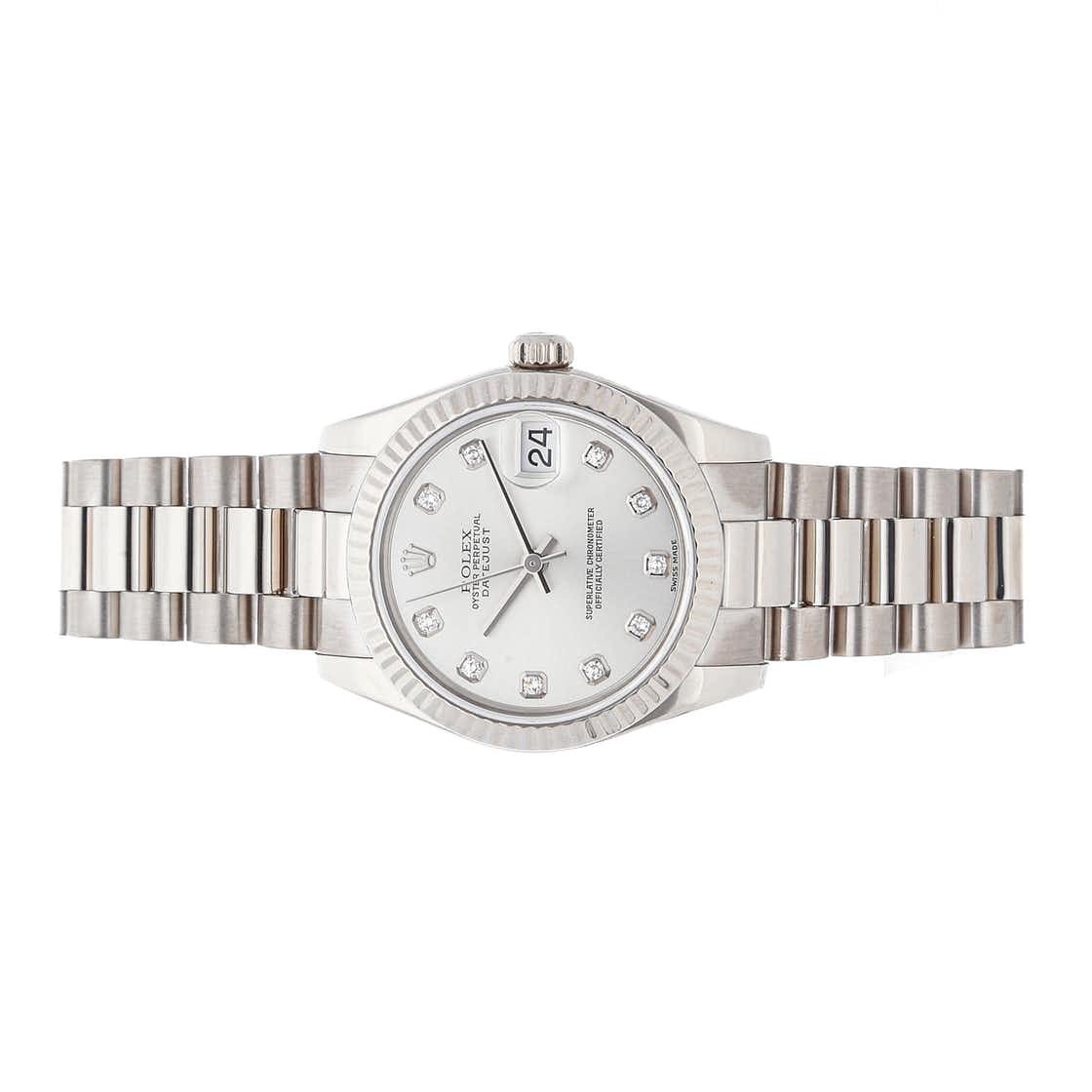 Rolex Datejust 178279