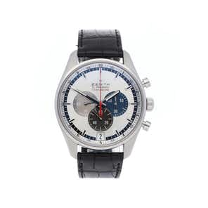 Zenith El Primero Striking 10th Chronograph Limited Edition 03.2041.4052/69.C496