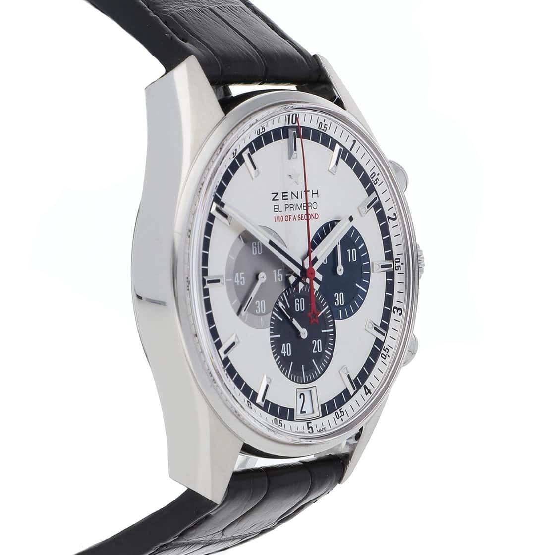 Zenith El Primero Striking 10th Chronograph Limited Edition 03.2041.4052/69.C496