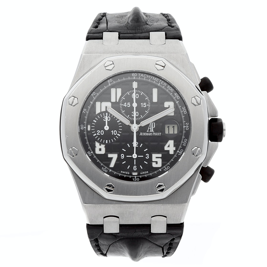 Audemars Piguet Royal Oak Offshore Chronograph 26020ST.OO.D001IN.01.A
