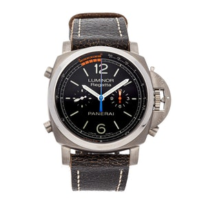 Panerai Luminor 1950 Regatta 3-Days Flyback Chronograph PAM 526