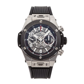 Hublot Big Bang Unico 411.NM.1170.RX