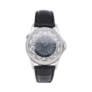 Patek Philippe Complications World Time 5110P-001