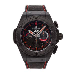 Hublot King Power F1 Limited Edition 703.CI.1123.NR.FM010