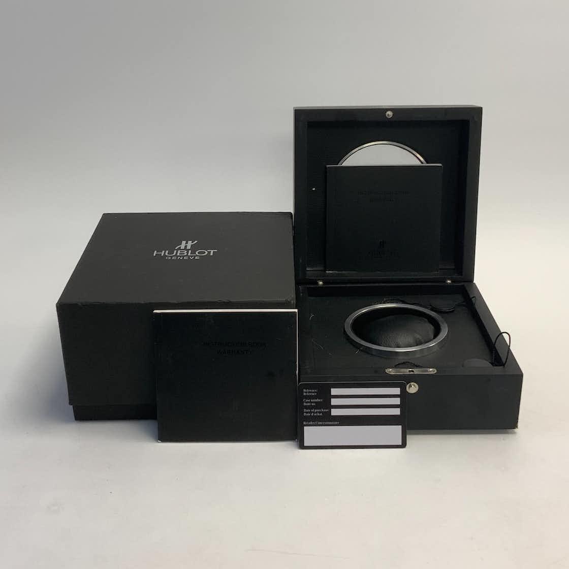 Hublot King Power F1 Limited Edition 703.CI.1123.NR.FM010
