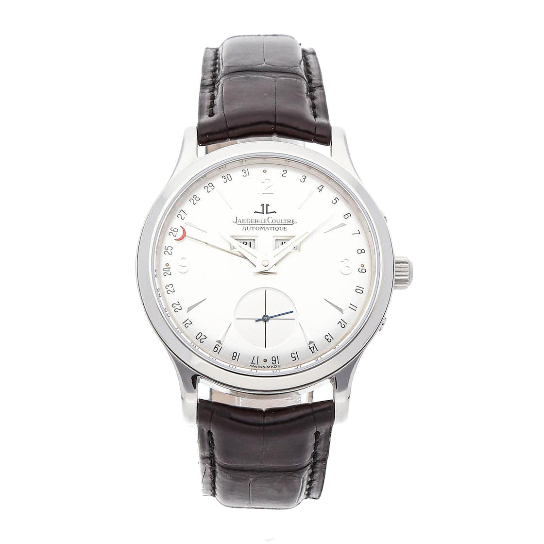 Jaeger-LeCoultre Master Date Q147842A