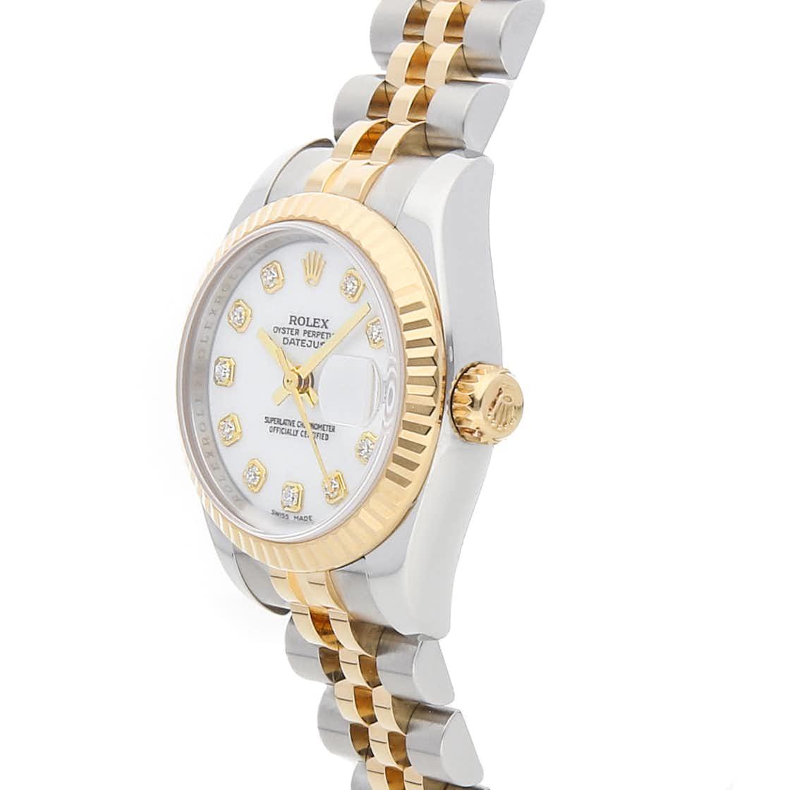 Rolex Datejust 179173