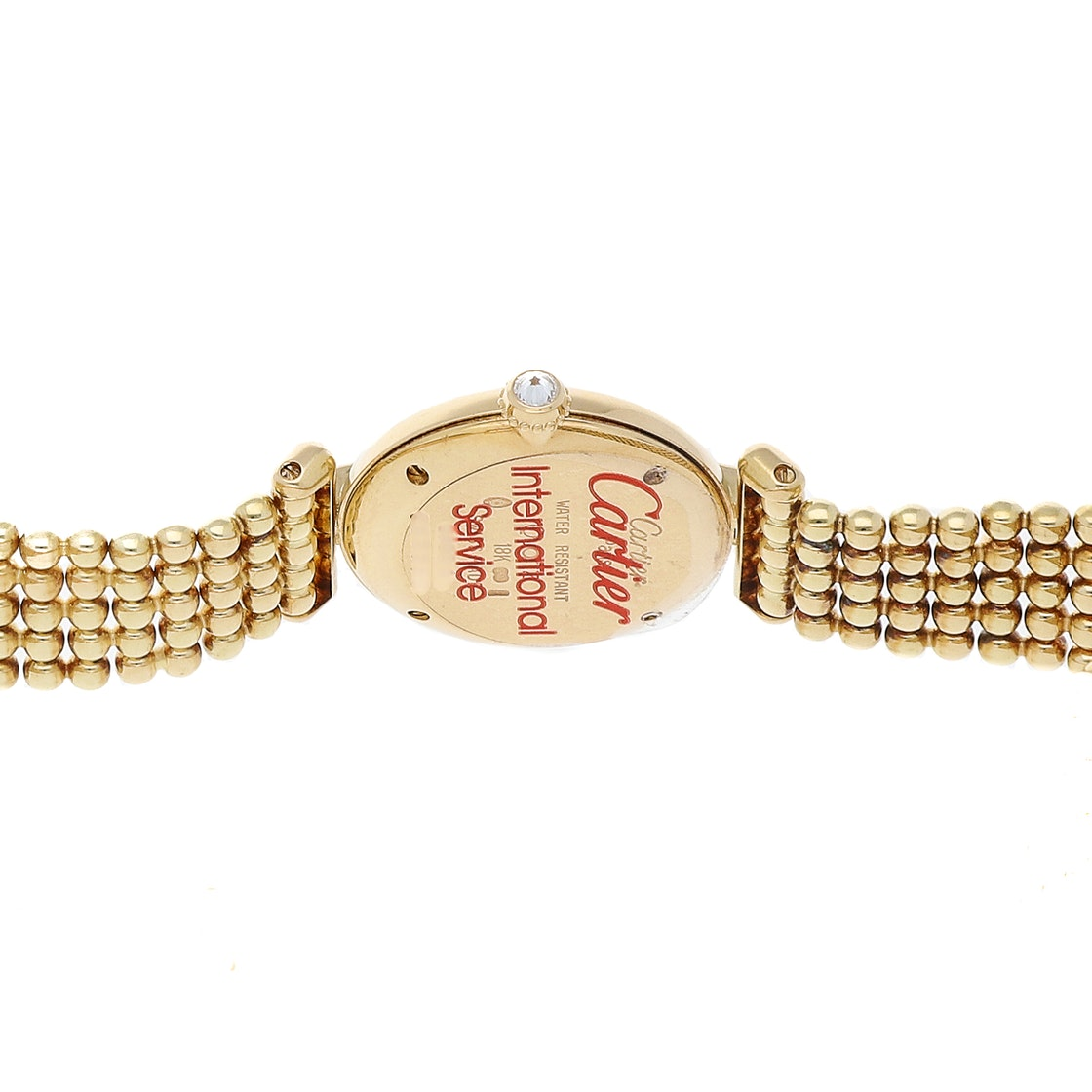 Cartier Colisee Small WB1017A8