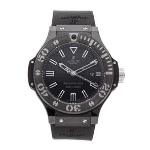 "Hublot Big Bang King Diver ""Black Magic"" 322.CK.1140.RX"