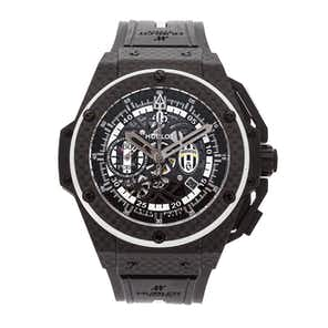 Hublot King Power Juventus Limited Edition 716.QX.1121.VR.JUV13