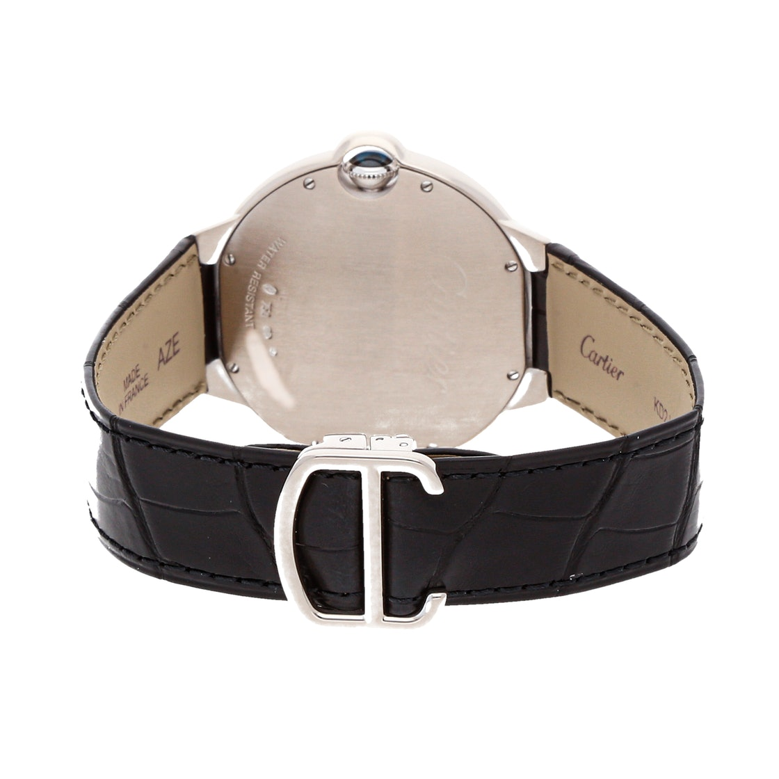 Cartier Ballon Bleu WE900951