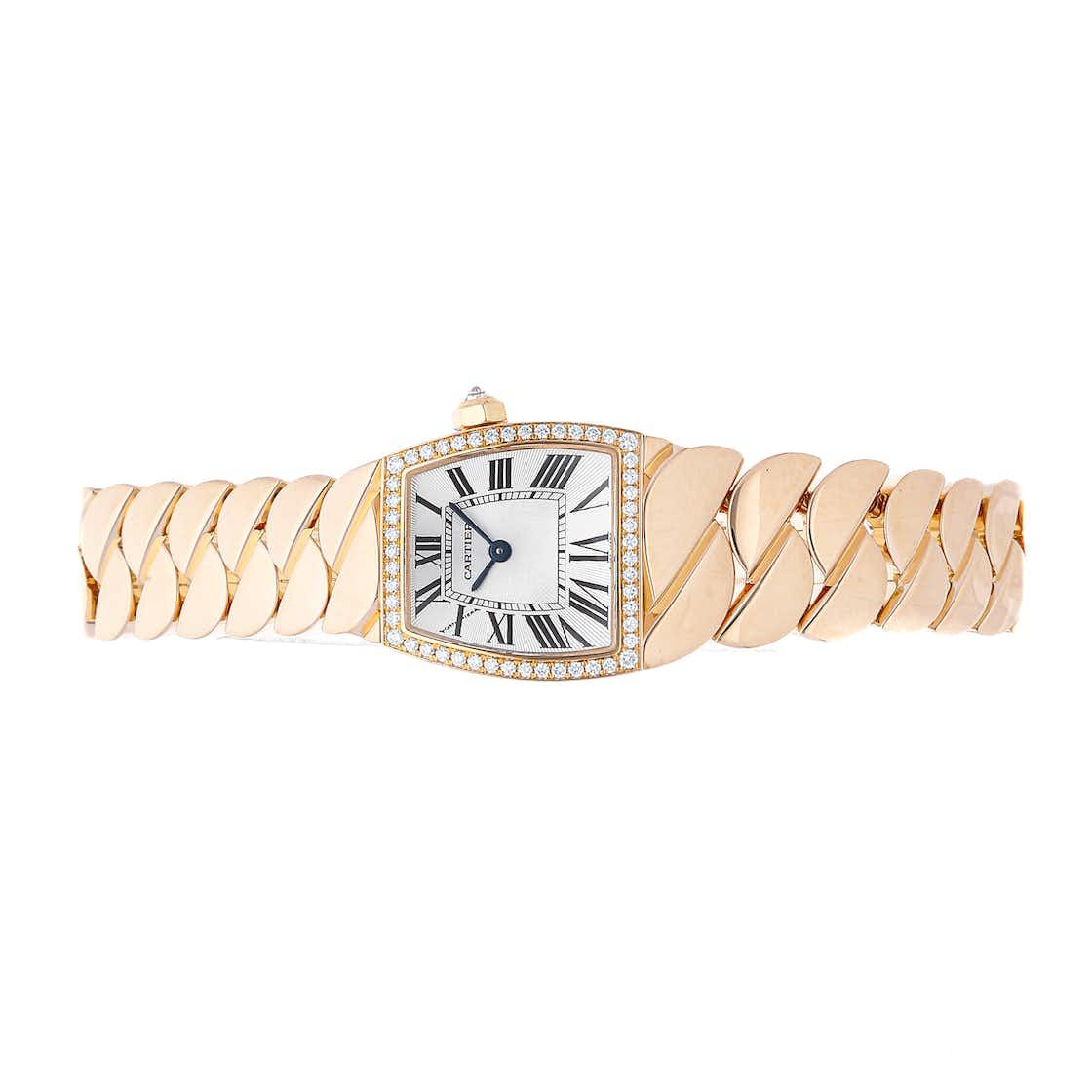 Cartier La Dona de Cartier WE600601