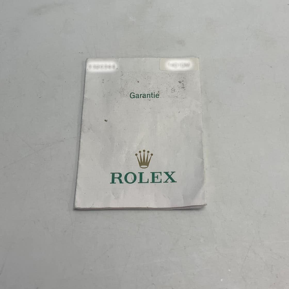 Rolex Air-King 14010