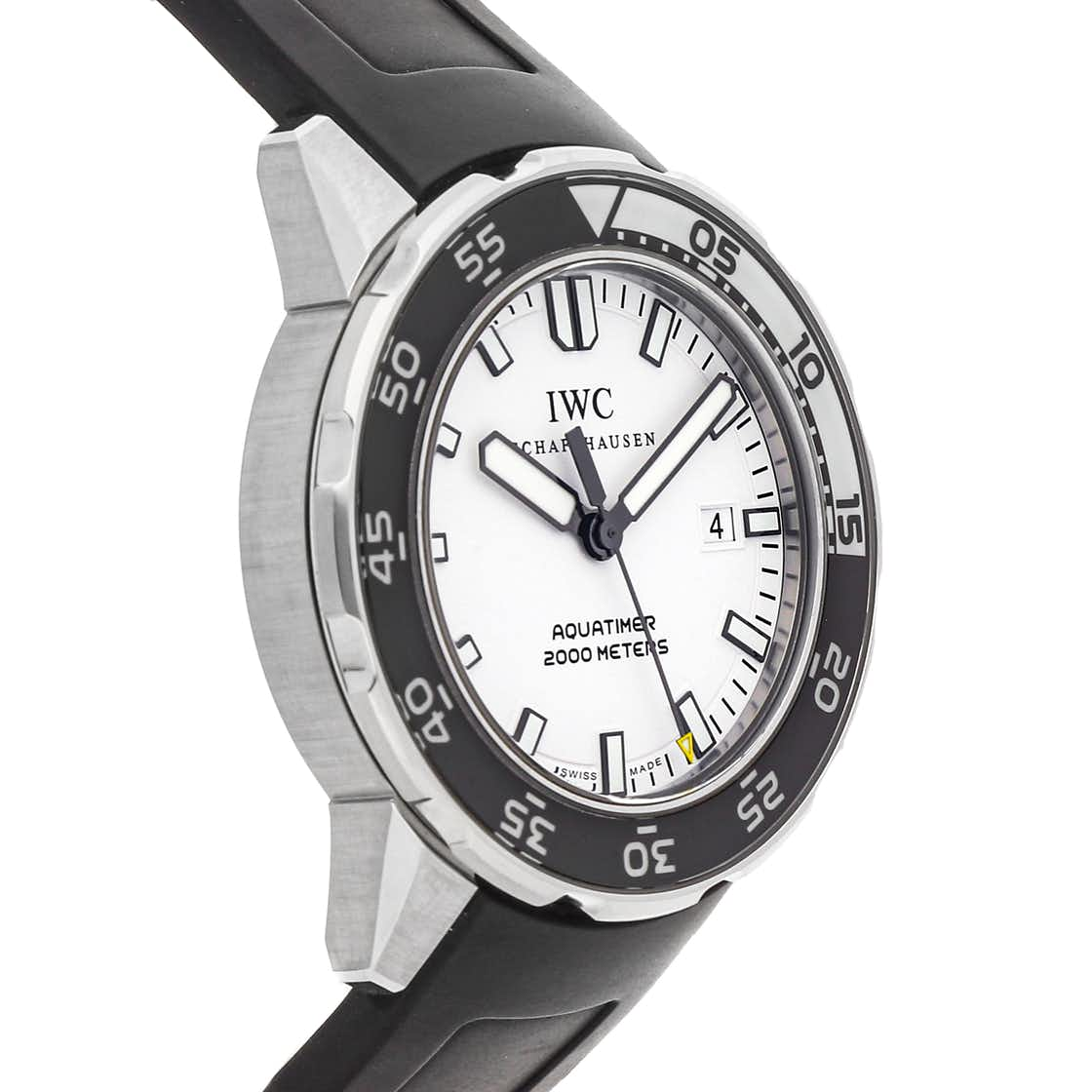 IWC Aquatimer 2000 IW3568-06