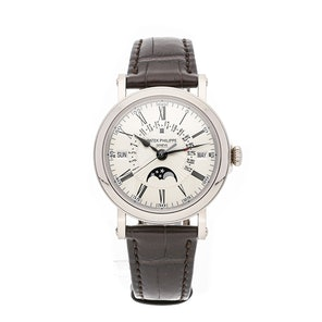 Patek Philippe Grand Complications Perpetual Calendar 5159G-001