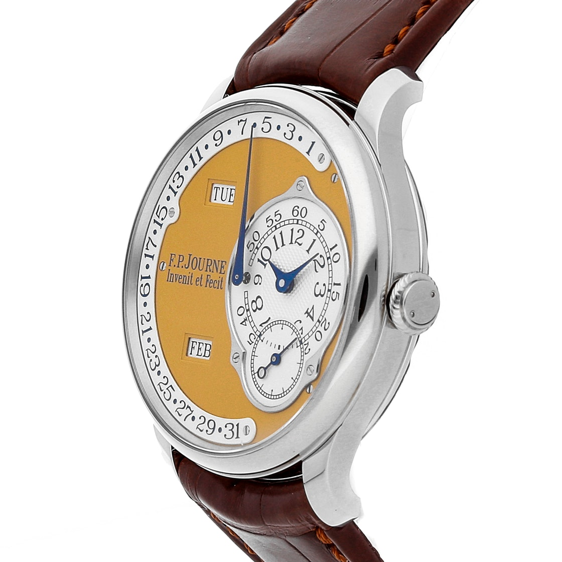 F.P. Journe Octa Calendrier Limited Edition
